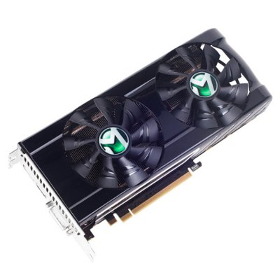 MAXSUN MS-R9 370 Radeon R9 370 2G GDDR5 Graphics Card