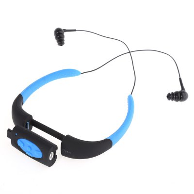 4GB Waterproof Outdoor Sport MP3 EarbudsMP3 &amp; MP4 Players<br>4GB Waterproof Outdoor Sport MP3 Earbuds<br><br>Compatible operating systems : Microsoft Windows 98 / ME / 2000 / XP,Windows Vista<br>FM radio: Yes<br>Storage memory capacity : 4GB<br>Audio support : AAC,MP3,WMA<br>Product weight: 0.080 kg<br>Package weight: 0.160 kg<br>Product size (L x W x H): 13.00 x 12.00 x 1.50 cm / 5.12 x 4.72 x 0.59 inches<br>Package size (L x W x H): 20.00 x 14.00 x 3.00 cm / 7.87 x 5.51 x 1.18 inches<br>Package Contents: 1 x MP3, 1 x Earbuds, 1 x Chinese and English User Manual, 2 x Anti-water Earbud Tips, 1 x USB Adapter
