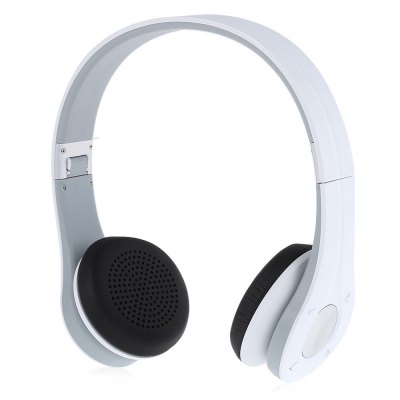 F3 Compact Stereo Bluetooth Compact Headphones