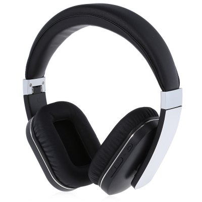 F5 Impact Stereo Bluetooth Headphones