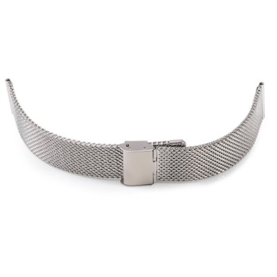 Stainless Steel Watch Strap with Repairing ToolsWatch Accessories<br>Stainless Steel Watch Strap with Repairing Tools<br><br>Type: Smart watch / wristband band<br>Material: Stainless Steel<br>Color: Black,Gold,Silver<br>Product weight: 0.062 kg<br>Package weight: 0.100 kg<br>Product size (L x W x H): 18.00 x 2.00 x 0.50 cm / 7.09 x 0.79 x 0.2 inches<br>Package size (L x W x H): 20.00 x 3.00 x 1.50 cm / 7.87 x 1.18 x 0.59 inches<br>Package Contents: 1 x Watch Strap, 2 x Spring Bar, 1 x Singled Ended Spring Bar Remover