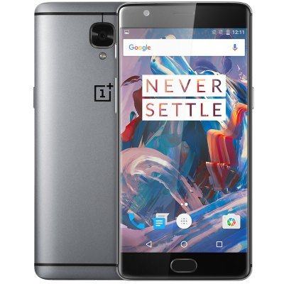 OnePlus 3 Android 6.0 5.5 inch 4G Smartphone