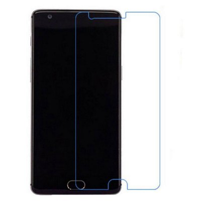 Tempered Glass Screen Film for OnePlus 3Screen Protectors<br>Tempered Glass Screen Film for OnePlus 3<br><br>Features: Anti fingerprint, Anti scratch, Anti-oil, High sensitivity, High-definition, Protect Screen<br>Material: Tempered Glass<br>Package Contents: 1 x Tempered Glass Film, 1 x Dust Remover, 1 x Wet Wipes, 1 x Dry Wipes<br>Package size (L x W x H): 17.50 x 9.50 x 1.00 cm / 6.89 x 3.74 x 0.39 inches<br>Package weight: 0.0600 kg<br>Product Size(L x W x H): 14.40 x 6.60 x 0.03 cm / 5.67 x 2.6 x 0.01 inches<br>Product weight: 0.0100 kg<br>Surface Hardness: 9H<br>Thickness: 0.3mm<br>Type: Screen Protector