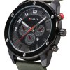 CURREN 8204 Men Quartz Watch deal