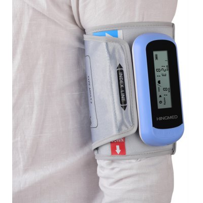 Hingmed WBP-03D Wearable ABPM