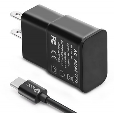 Itian US Plug K4 Power Charger Adapter Kit