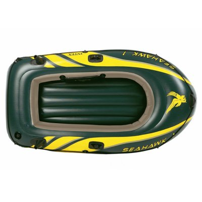 Inflatable Boat / Kayaking / Fishing  Dinghy for 1 Person Use
