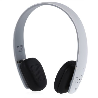 ASKA AC - 300 Stereo Bluetooth Headphones