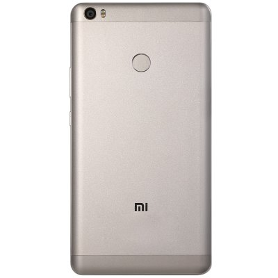 Xiaomi Mi Max 128GB ROM 4G PhabletCell phones<br>Xiaomi Mi Max 128GB ROM 4G Phablet<br><br>2G: GSM 850/900/1800/1900MHz<br>3G: WCDMA 850/900/1900/2100MHz<br>4G: FDD-LTE 1800/2100/2600MHz<br>Additional Features: Browser, E-book, Calendar, Calculator, Bluetooth, 4G, Video Call, Fingerprint recognition, GPS, Wi-Fi, Sound Recorder, People, MP4, MP3<br>Aperture: f/2.0<br>Auto Focus: Yes<br>Back camera: with flash light and AF, 16.0MP<br>Battery Capacity (mAh): 4850mAh<br>Battery Type: Non-removable<br>Brand: Xiaomi<br>Camera Functions: Face Beauty, Face Detection, HDR, Panorama Shot<br>Camera type: Dual cameras (one front one back)<br>Cell Phone: 1<br>Cores: Octa Core, 1.8GHz<br>CPU: Qualcomm Snapdragon 652 64bit<br>E-book format: TXT, PDF<br>External Memory: TF card up to 128GB (not included)<br>Flashlight: Yes<br>Front camera: 5.0MP<br>GPU: Adreno 510<br>I/O Interface: Micro USB Slot, 1 x Nano SIM Card Slot, 1 x Micro SIM Card Slot, 3.5mm Audio Out Port<br>Language: Indonesian, Malay, German, English, Spanish, French, Italian, Uzbek, Polish, Portuguese, Romanian,  Slovak, Vietnamese, Turkish,  Czech, Greek, Bulgarian, Russian, Ukrainian, Hindi, Marathi, Bengli,<br>MS Office format: PPT, Excel, Word<br>Music format: AAC, WAV, MP3, AMR<br>Network type: FDD-LTE+WCDMA+GSM<br>Notification LED: Yes<br>OS: Android 6.0<br>Package size: 20.00 x 12.00 x 6.00 cm / 7.87 x 4.72 x 2.36 inches<br>Package weight: 0.5060 kg<br>Picture format: BMP, JPEG, GIF, PNG<br>Power Adapter: 1<br>Product size: 17.31 x 8.83 x 0.75 cm / 6.81 x 3.48 x 0.3 inches<br>Product weight: 0.2030 kg<br>RAM: 4GB RAM<br>ROM: 128GB<br>Screen resolution: 1920 x 1080 (FHD)<br>Screen size: 6.44 inch<br>Screen type: 2.5D Arc Screen<br>Sensor: Accelerometer,Ambient Light Sensor,E-Compass,Gravity Sensor,Gyroscope,Hall Sensor,Proximity Sensor<br>Service Provider: Unlocked<br>SIM Card Slot: Dual Standby, Dual SIM<br>SIM Card Type: Nano SIM Card, Micro SIM Card<br>SIM Needle: 1<br>Sound Recorder: Yes<br>Type: 4G Phablet<