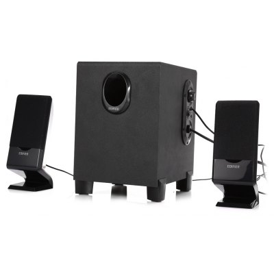 EDIFIER R101V Multimedia PC Speakers