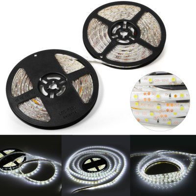 YouOKLight Waterproof LED Rope LightLED Strips<br>YouOKLight Waterproof LED Rope Light<br><br>Actual Lumens: 4000LM<br>Brand: YouOKLight<br>CCT/Wavelength: 3000-3500K,6000-6500K<br>Connector Type: Wired<br>Features: IP-65, Cuttable, Waterproof, Low Power Consumption<br>Input Voltage: DC12<br>LED Type: SMD-3528<br>Length: 10M<br>Material: PVC<br>Number of LEDs: 600<br>Optional Light Color: Warm White,White<br>Package Contents: 1 x YouOkLight LED Strip Light<br>Package size (L x W x H): 17.50 x 18.50 x 2.50 cm / 6.89 x 7.28 x 0.98 inches<br>Package weight: 0.2700 kg<br>Product size (L x W x H): 1,000.00 x 0.80 x 0.30 cm / 0.39 x 0.31 x 0.12 inches<br>Product weight: 0.2470 kg<br>Rated Power (W): 50W<br>Type: LED Strip