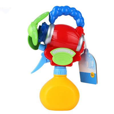 Float Bath Shower Toy for Kid BabyOutdoor Fun &amp; Sports<br>Float Bath Shower Toy for Kid Baby<br><br>Features: Bath / Wash<br>Materials: EVA, Plastic<br>Package Contents: 1 x Bath Toy<br>Package size: 26.00 x 16.00 x 8.00 cm / 10.24 x 6.3 x 3.15 inches<br>Package weight: 0.270 kg<br>Product size: 25.00 x 15.00 x 7.00 cm / 9.84 x 5.91 x 2.76 inches<br>Series: Entertainment<br>Theme: Other