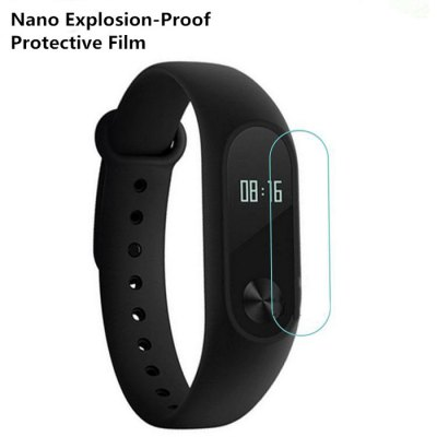 D.MRX Nano Explosion-proof Film for Xiaomi Miband 2