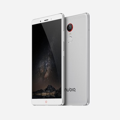 ZTE Nubia Z11 MAX Android 5.1 6 pollici 4G Phablet