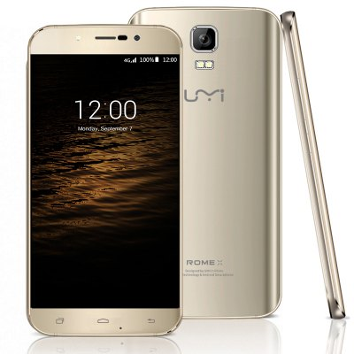 UMI ROME X 5.5 inch 3G Phablet Android 5.1
