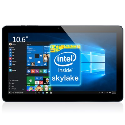 Cube i7 Book 2 in 1 Tablet PC 10.6 inch