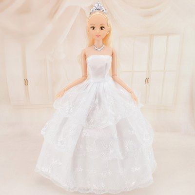 11.4 inch Doll with Rotatable Joint