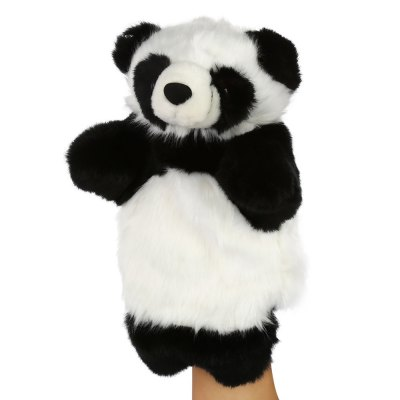Plush Hand Puppet Soft Toy