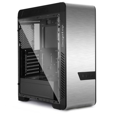 Segotep EOS Computer Case PC Mainframe