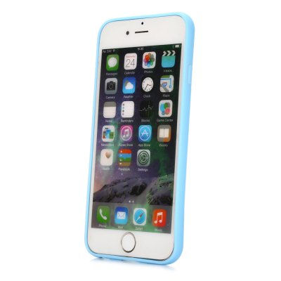 Bowknot Protective Back Case for iPhone 6 / 6S