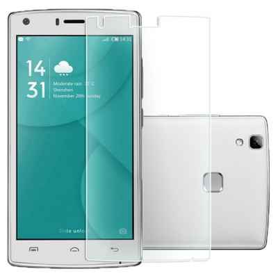Tempered Glass Screen Protector for OnePlus 3