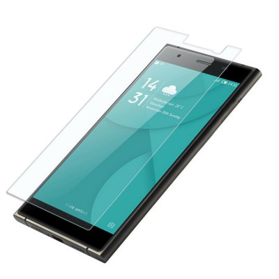 Tempered Glass Screen Film for DOOGEE Y300