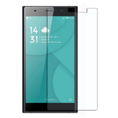 Tempered Glass Screen Protector for DOOGEE Y300