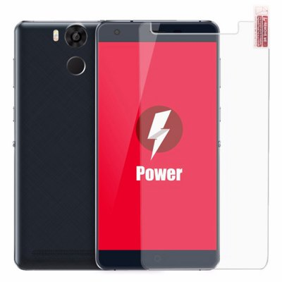 Tempered Glass Screen Protector for Ulefone Power