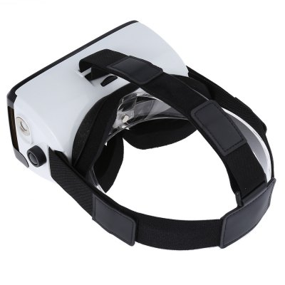 V501 3D VR Glasses for 4.7 - 6.0 inch Smartphone