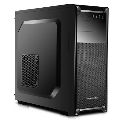 Picture of Antec ATX Black Clone Tower w/ i5 & R7 360.