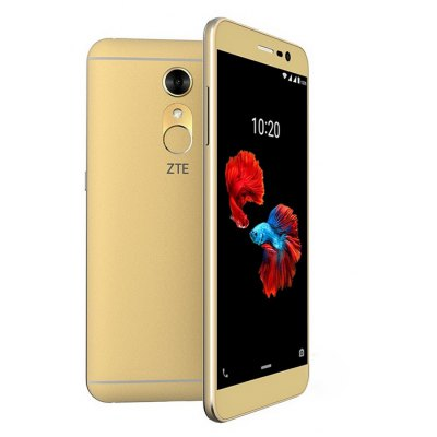 ZTE A910 Android 5.1 5.5 inch Amoled Screen 4G Phablet