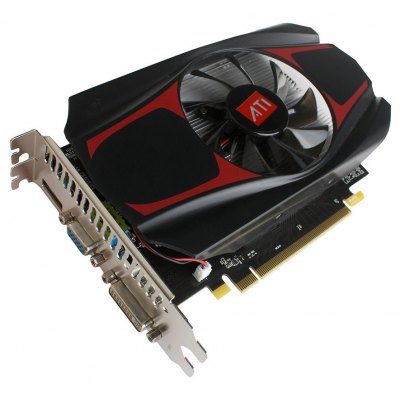 DN160206 Graphic Card