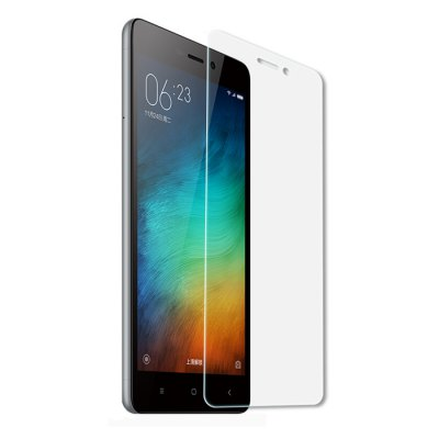 Tempered Glass Screen Film for Xiaomi Redmi 3S