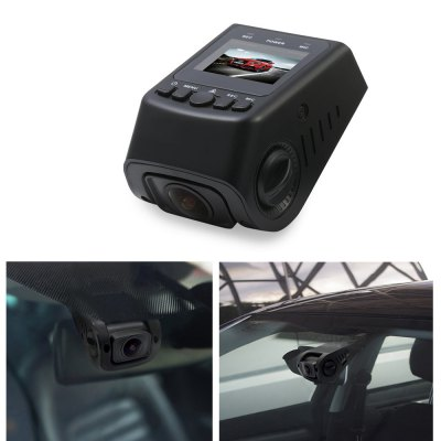 A118C - B40C 1080P FHD 170 Degree Wide Angle Car DVRCar DVR<br>A118C - B40C 1080P FHD 170 Degree Wide Angle Car DVR<br><br>Audio System: Built-in microphone/speacker (AAC)<br>Battery Type: Safe Capacitor<br>Camera Pixel : 3.0MP<br>Charge way: Car charger<br>Chipset: Novatek 96650<br>Chipset Name: Novatek<br>Class Rating Requirements: Class 10 or Above<br>Decode Format: H.264<br>Frequency: 50Hz,60Hz<br>G-sensor: Yes<br>GPS: No<br>Image Format : JPG<br>Image resolution: 5M (2592 x 1944), VGA (640 x 480), 3M (2048 x 1536), 2M (1920 x 1080), 12M (4032 x 3024), 10M (3648 x 2736), 8M (3264 x 2448), 1.3M (1280 x 960)<br>Interface Type: AV-in, TF Card Slot, Mini USB, AV-Out, 3.5mm audio jack<br>Language: English,French,German,Italian,Portuguese,Russian,Simplified Chinese,Spanish,Traditional Chinese<br>Loop-cycle Recording : Yes<br>Loop-cycle Recording Time: 1min,3min,5min<br>Max External Card Supported: TF 32G (not included)<br>Model: A118C - B40C<br>Motion Detection: Yes<br>Operating Temp.: -10 - 60 centigrade degree<br>Package Contents: 1 x Car DVR, 1 x Car Charger (4m Approx.), 1 x USB Cable (1m Approx.), 1 x Screw, 1 x Rope, 5 x Cable Clip, 2 x 3M Sticker, 1 x Mount Bracket, 1 x Wire Socket, 1 x Chinese / English User Manual<br>Package size (L x W x H): 17.00 x 13.50 x 11.00 cm / 6.69 x 5.31 x 4.33 inches<br>Package weight: 0.3740 kg<br>Product size (L x W x H): 7.00 x 5.00 x 4.50 cm / 2.76 x 1.97 x 1.77 inches<br>Product weight: 0.0640 kg<br>Screen size: 1.5inch<br>Screen type: TFT<br>Type: Full HD Dashcam, Hidden Car Camera<br>USB Function: USB-Disk, PC-Camera<br>Video format: MOV<br>Video Frame Rate: 30fps<br>Video Output : AV-Out<br>Video Resolution: 1080P (1920 x 1080),720P (1280 x 720)<br>Wide Angle: 170 degree wide angle