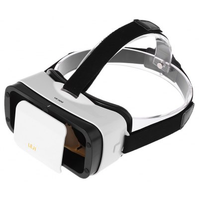 LEJI VR Mini 3D Glasses Smartphone Virtual Reality
