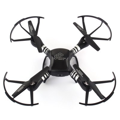 Helicute H805 X - drone Scout 6 Axis Gyro 4CH 2.4G RC Quadcopter with 3D Eversion Aircraft