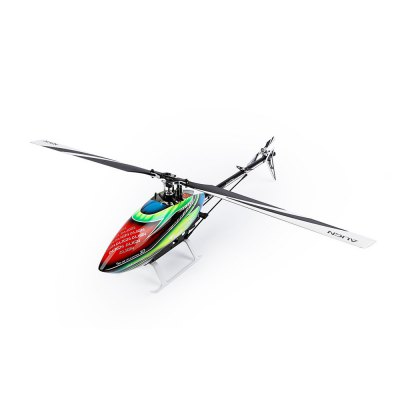 ALIGN T - REX 450L DOMINATOR 6S Helicopter