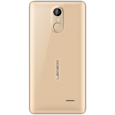 Leagoo M5 3G SmartphoneCell phones<br>Leagoo M5 3G Smartphone<br><br>2G: GSM 850/900/1800/1900MHz<br>3G: WCDMA 850/1900/2100MHz<br>Additional Features: 3G, Alarm, Bluetooth, Browser, Calculator, Calendar, Fingerprint recognition, Sound Recorder, GPS, MP3, MP4, People, Wi-Fi<br>Auto Focus: Yes<br>Back camera: with flash light and AF<br>Back-camera: 5.0MP (SW 8.0MP)<br>Battery Capacity (mAh): 1 x 2300mAh<br>Brand: LEAGOO<br>Camera type: Dual cameras (one front one back)<br>Cell Phone: 1<br>Cores: 1.3GHz, Quad Core<br>CPU: MTK6580<br>Earphones: 1<br>External Memory: TF card up to 128GB (not included)<br>Flashlight: Yes<br>Front camera: 2.0MP (SW 5.0MP)<br>Games: Android APK<br>GPU: Mali-400 MP<br>I/O Interface: 3.5mm Audio Out Port, TF/Micro SD Card Slot, 2 x Standard SIM Card Slot<br>Language: Indonesian, Malay, Catalan (Andorra), Czech, Danish (Denmark), German (Germany), German (Austria), Estonian (Estonia), English (US), English (United Kingdom ), Spanish (Spain), Spanish (USA, Californi<br>Music format: MP3, MKA, M4A, AAC<br>Network type: GSM+WCDMA<br>OS: Android 6.0<br>OTA: Yes<br>Package size: 18.00 x 12.00 x 6.00 cm / 7.09 x 4.72 x 2.36 inches<br>Package weight: 0.3550 kg<br>Picture format: BMP, GIF, JPEG, PNG<br>Power Adapter: 1<br>Product size: 14.17 x 7.13 x 0.87 cm / 5.58 x 2.81 x 0.34 inches<br>Product weight: 0.1790 kg<br>RAM: 2GB RAM<br>ROM: 16GB<br>Screen resolution: 1280 x 720 (HD 720)<br>Screen size: 5.0 inch<br>Screen type: 2.5D Arc Screen, Corning Gorilla Glass<br>Sensor: Ambient Light Sensor,Gravity Sensor,Proximity Sensor<br>Service Provider: Unlocked<br>SIM Card Slot: Dual Standby, Dual SIM<br>SIM Card Type: Standard SIM Card<br>Sound Recorder: Yes<br>Touch Focus: Yes<br>Type: 3G Smartphone<br>USB Cable: 1<br>User Manual: 1<br>Video format: 1080P, MP4, AVI, RMVB, WMV<br>WIFI: 802.11b/g/n wireless internet<br>Wireless Connectivity: Bluetooth 4.0, WiFi, 3G, GPS, GSM