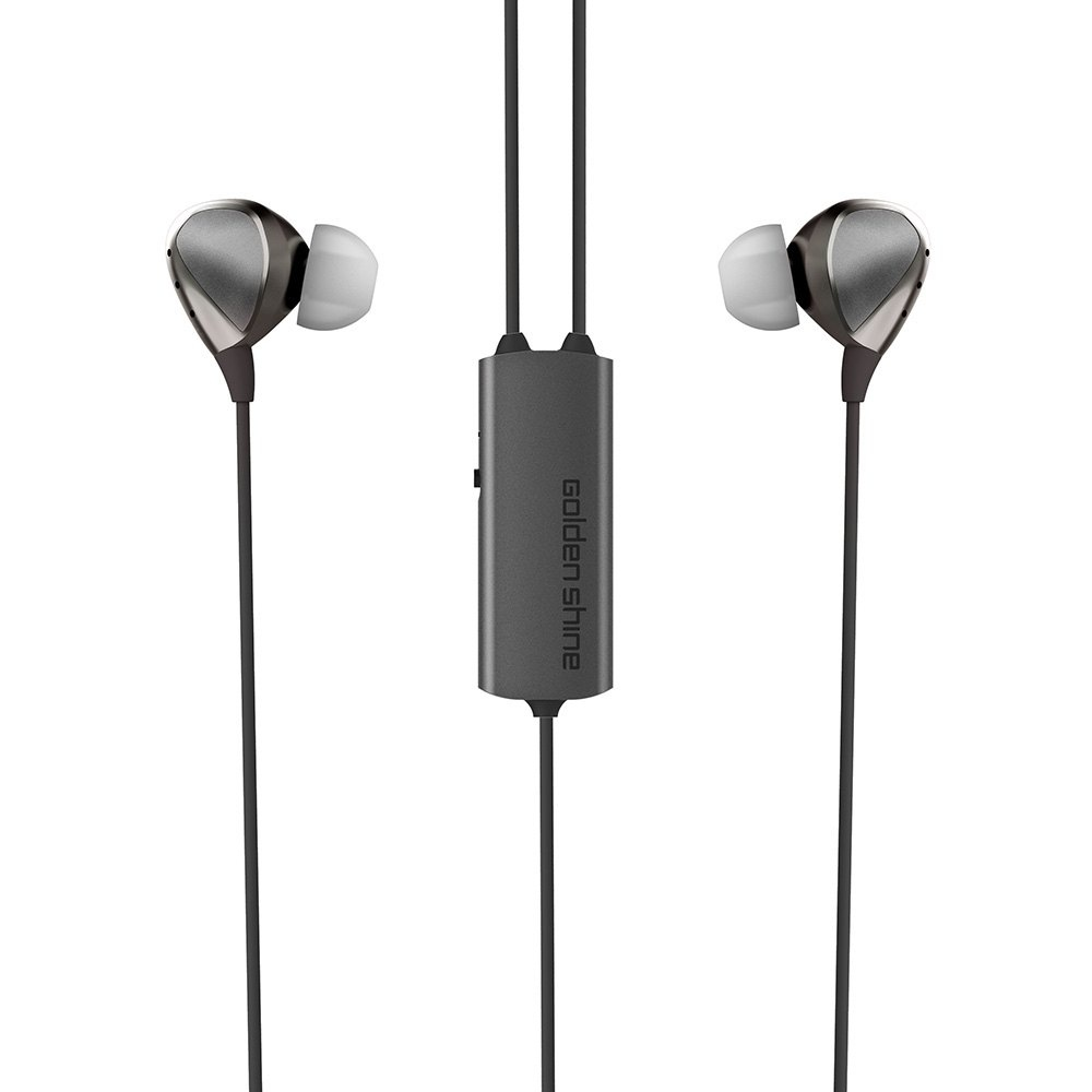 Goldenshine H100 Active Noise Cancelling Headphones