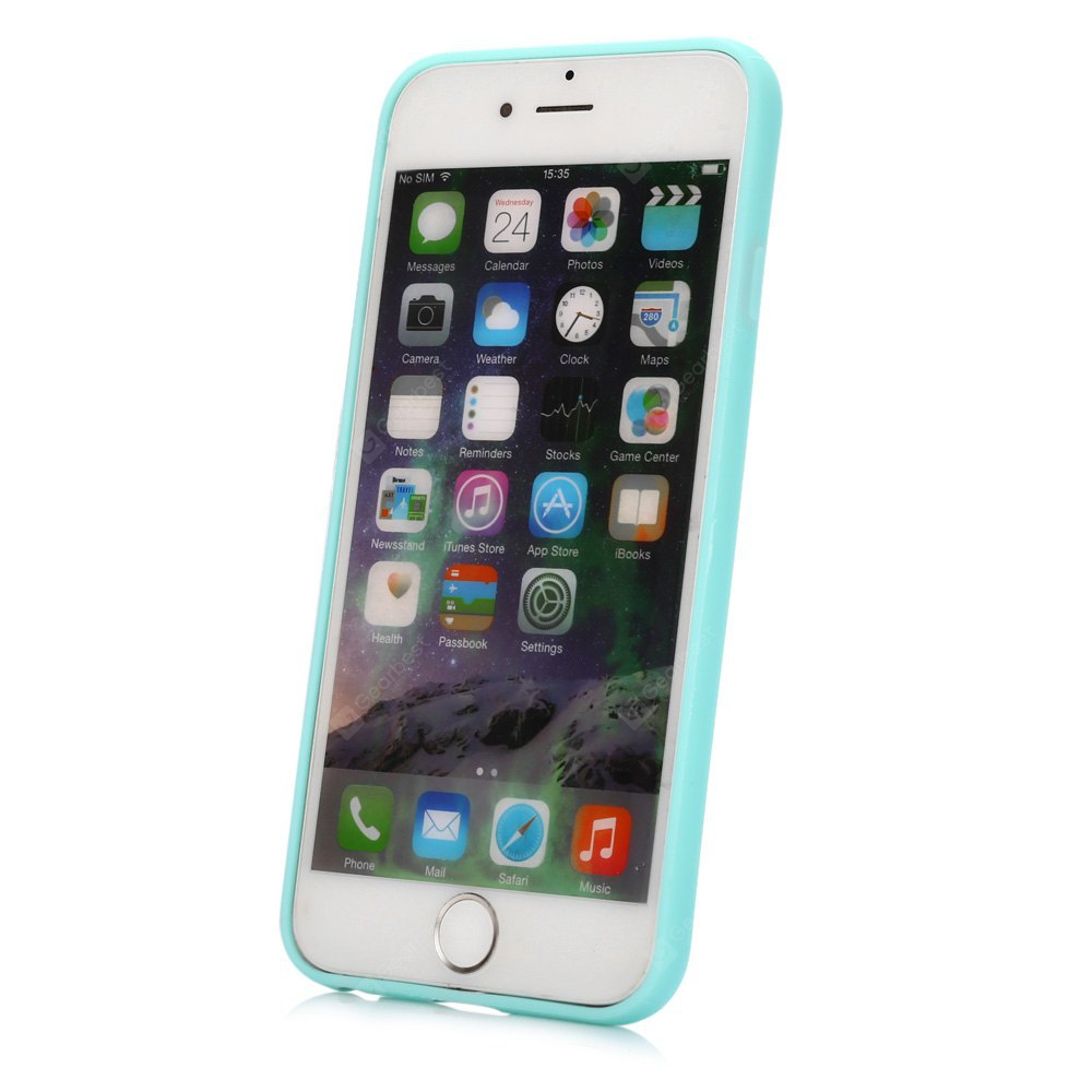 Protective Phone Case for iPhone 6 - 6S