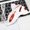 Maikou Wired USB Gaming Mouse Plane Shape for sale
