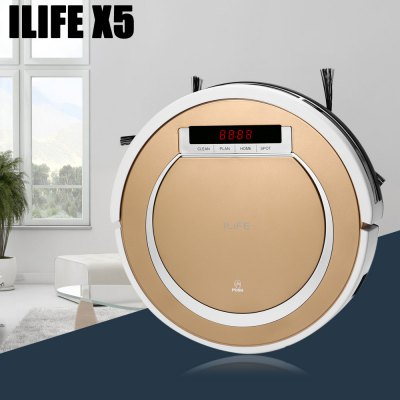 Only $159 – Smart Robotic Vacuum Cleaner