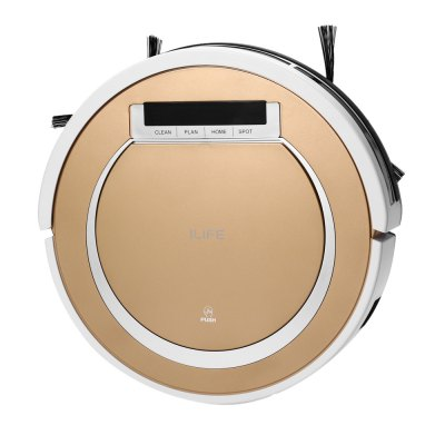 ФОТО ILIFE X5 Smart Robotic Vacuum Cleaner
