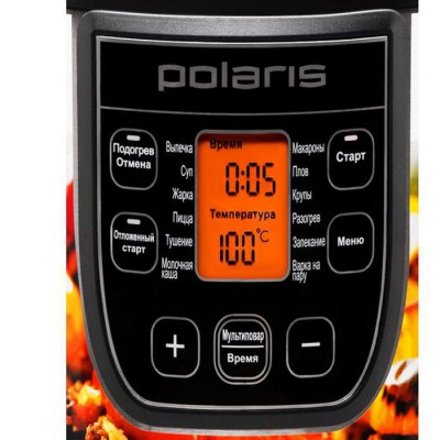 Polaris PMC 0511AD 5l Multicooker 650W