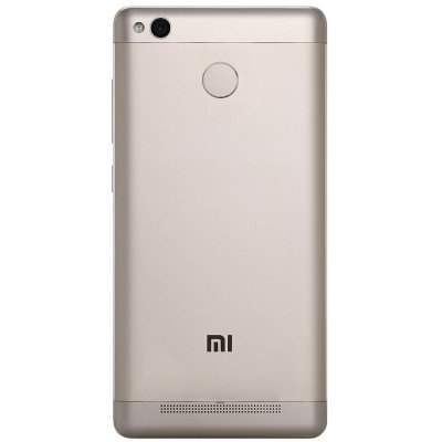 Xiaomi Redmi 3X 2GB RAM 4G SmartphoneCell Phones<br>Xiaomi Redmi 3X 2GB RAM 4G Smartphone<br><br>Brand: XiaoMi<br>Type: 4G Smartphone<br>OS: MIUI 7<br>Service Provide: Unlocked<br>Language: Indonesian, Malay, German, English, Spanish, French, Italian, Lithuanian, Hungarian, Polish, Portuguese, Romanian, Slovak, Vietnamese, Turkish, Macedonian, Russian, Ukrainian, Hindi, Czech, Marathi, B<br>SIM Card Slot: Dual SIM,Dual Standby<br>SIM Card Type: Micro SIM Card,Nano SIM Card<br>CPU: Qualcomm Snapdragon 430<br>Cores: 1.4GHz,Octa Core<br>GPU: Adreno 505<br>RAM: 2GB RAM<br>ROM: 32GB<br>External Memory: TF card up to 128GB (not included)<br>Wireless Connectivity: 3G,4G,A-GPS,Bluetooth,GPS<br>WIFI: 802.11b/g/n wireless internet<br>Network type: FDD-LTE+WCDMA+GSM<br>2G: GSM 900/1800/1900MHz<br>3G: WCDMA 850/900/1900/2100MHz CDMA 2000 BC0<br>4G: FDD-LTE 1800/2100/2600MHz<br>Screen type: IPS<br>Screen size: 5.0 inch<br>Screen resolution: 1280 x 720 (HD 720)<br>Camera type: Dual cameras (one front one back)<br>Back camera: 13.0MP,with flash light and AF<br>Front camera: 5.0MP<br>Touch Focus: Yes<br>Auto Focus: Yes<br>Flashlight: Yes<br>Camera Functions: Face Beauty,Face Detection,HDR,Panorama Shot<br>Picture format: BMP,GIF,JPEG,PNG<br>Music format: AMR,Mid,MP3,WAV<br>Video format: 3GP,AVI,MKV,MP4<br>Games: Android APK<br>I/O Interface: 1 x Micro SIM Card Slot,1 x Nano SIM Card Slot,TF/Micro SD Card Slot<br>Bluetooth version: V4.1<br>Sensor: Ambient Light Sensor,Gravity Sensor,Gyroscope,Proximity Sensor<br>FM radio: Yes<br>Sound Recorder: Yes<br>Additional Features: 3G,4G,Alarm,Bluetooth,Browser,Calculator,Calendar,Fingerprint recognition,GPS,MP3,MP4,People,Wi-Fi<br>Battery Capacity (mAh): 4100mAh<br>Battery Type: Lithium-ion Polymer Battery<br>Cell Phone: 1<br>Power Adapter: 1<br>USB Cable: 1<br>SIM Needle: 1<br>Product size: 13.95 x 6.90 x 0.80 cm / 5.49 x 2.72 x 0.31 inches<br>Package size: 15.90 x 9.00 x 5.10 cm / 6.26 x 3.54 x 2.01 inches<br>Product weight: 0.148 kg<br>Pa
