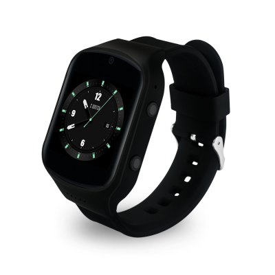 Z80 Android 5.1 1.54 pollici 3G Smartwatch