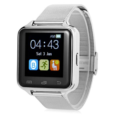 D80 Bluetooth Smartwatch