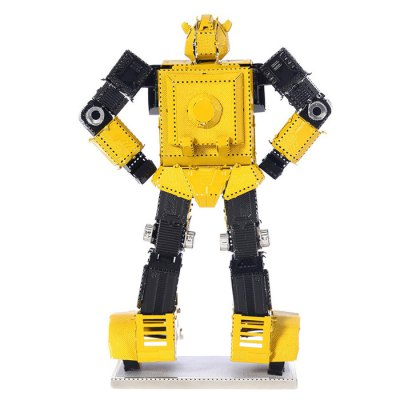 ZOYO Figure Module PuzzleModel &amp; Building Toys<br>ZOYO Figure Module Puzzle<br><br>Age: 14 Years+<br>Applicable gender: Unisex<br>Brand: ZOYO<br>Design Style: Cartoon<br>Features: DIY, Educational<br>Material: Metal<br>Package Contents: 4 x 3D Metallic Puzzle Board, 1 x User Manual<br>Package size (L x W x H): 20.00 x 12.00 x 2.00 cm / 7.87 x 4.72 x 0.79 inches<br>Package weight: 0.100 kg<br>Product size (L x W x H): 4.50 x 3.10 x 8.70 cm / 1.77 x 1.22 x 3.43 inches<br>Product weight: 0.080 kg<br>Puzzle Style: 3D Puzzle, Jigsaw Puzzle<br>Small Parts : Yes<br>Type: Puzzle Jigsaw<br>Washing: No