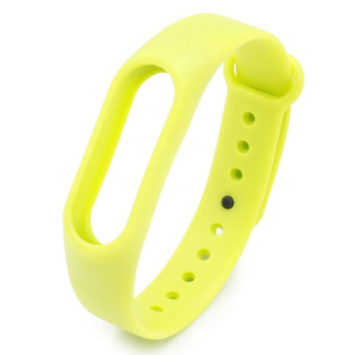 Silicone Watch Strap Xiaomi Miband 2