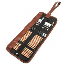 Marco 28 in 1 Sketch Drawing Pencil Set